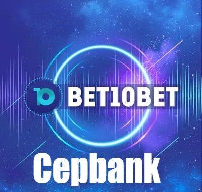 Bet10bet Cepbank