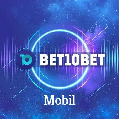 Bet10bet Mobil