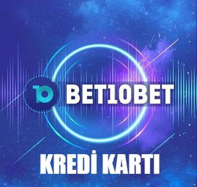 Bet10bet Kredi Kartı